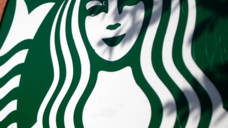 Critics strike Starbucks for race-related ad