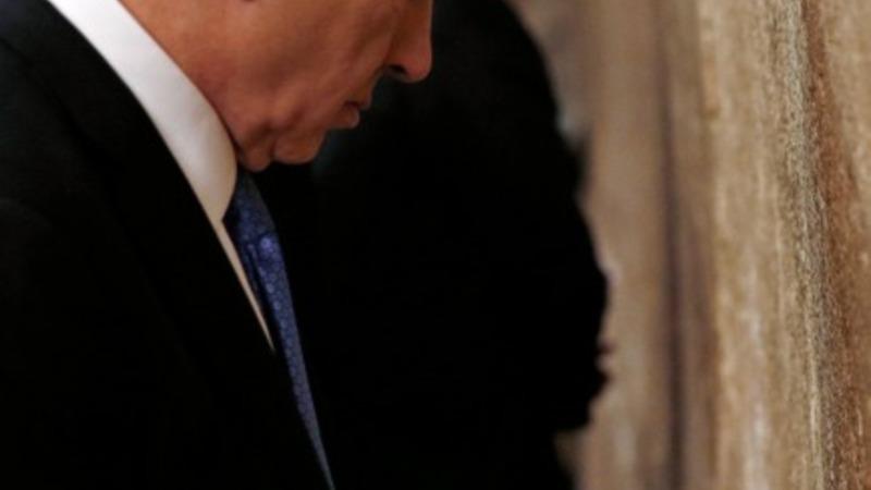 U.S. rebukes Netanyahu on Mideast policy