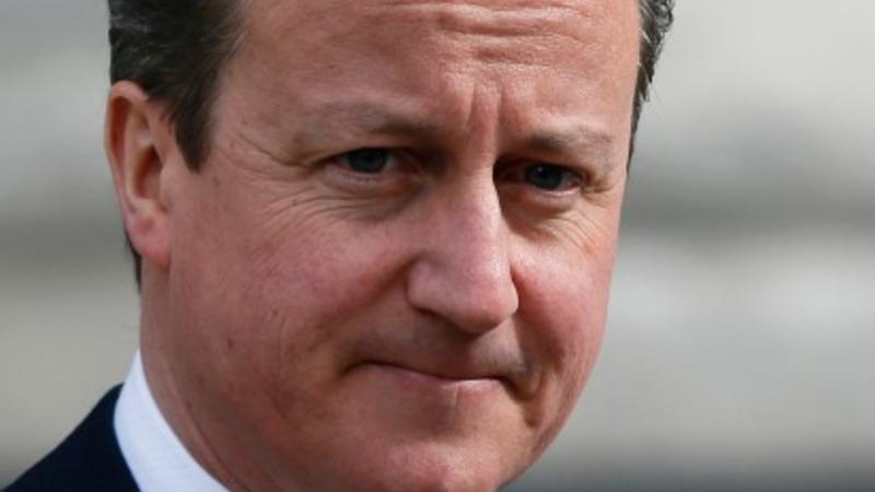 VERBATIM: Cameron on Tunisia killings