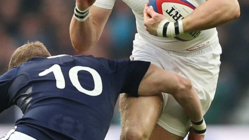VERBATIM: England on Six Nations decider