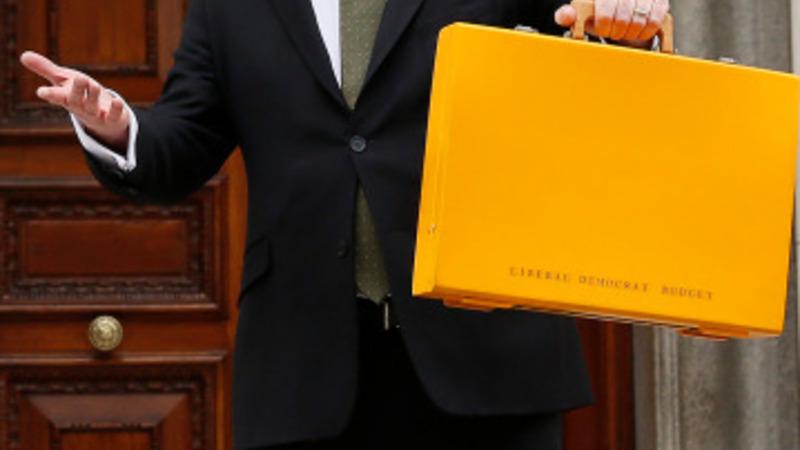 Lib Dems launch rival budget