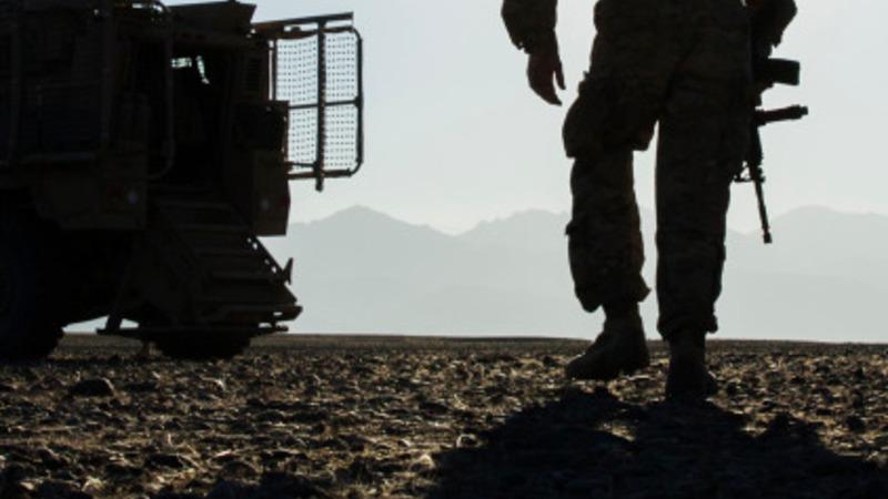 Exclusive: U.S. reverses on Afghanistan