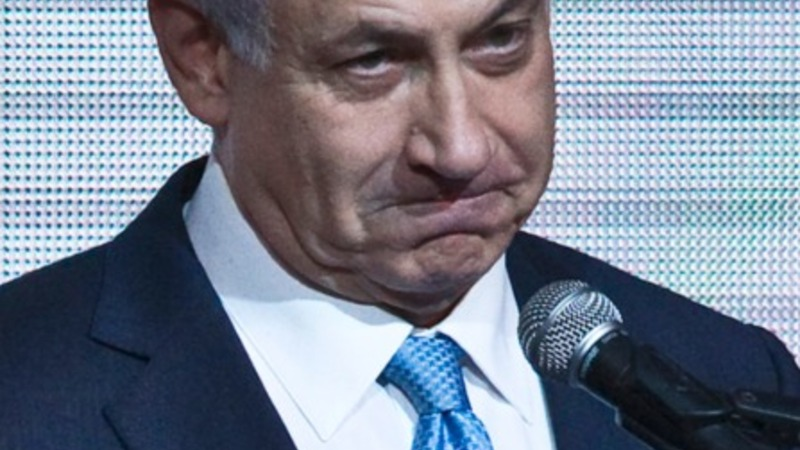 After victory, Bibi softens stance on two states