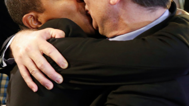 Oklahoma anti-gay marriage bill backfires