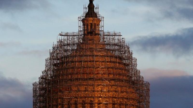 Congress nears deal on Medicare fix