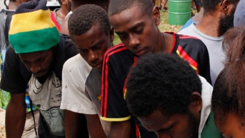 Vanuatu aid mission: triumph or tragedy?