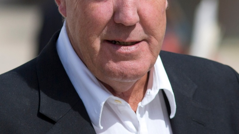 Petition demands BBC Jeremy Clarkson's return