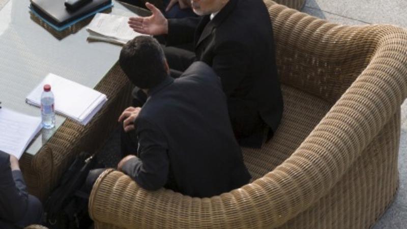 Deadlocked Iran nuclear talks break off