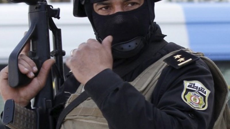 Third Tunisian gunman on the run