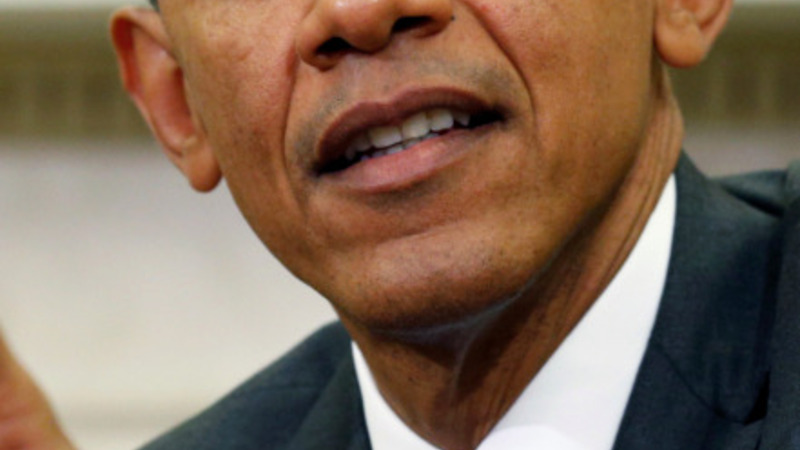 Obama condemns Netanyahu's two-state comments