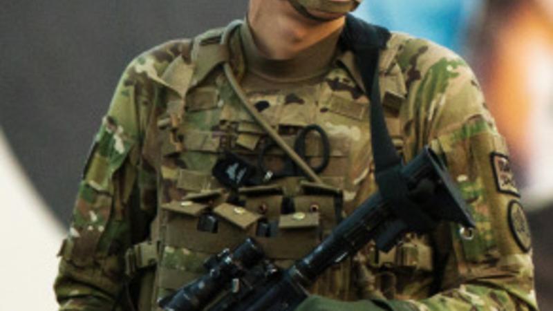 ISIS posts 'hit list' on 100 U.S. servicemen