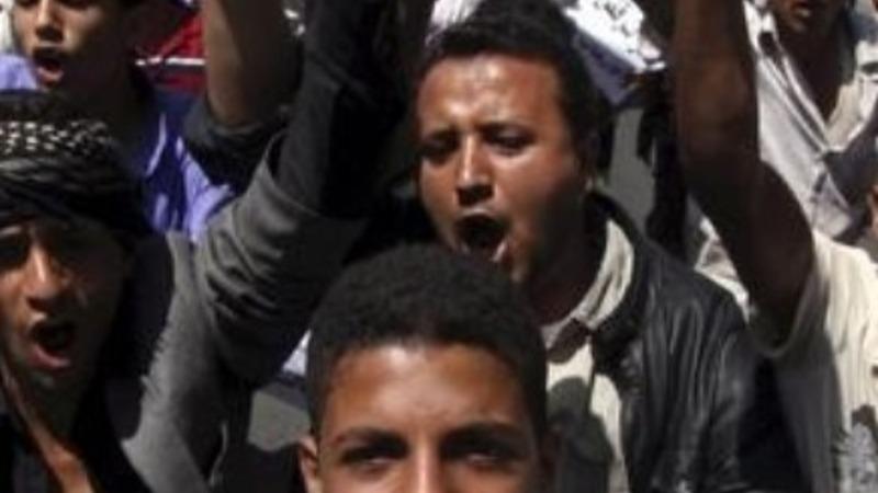 Yemen on brink of civil war