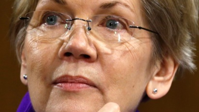 Run, Warren, Run! urges hometown paper
