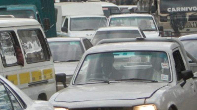 Nairobi's billion dollar traffic blues