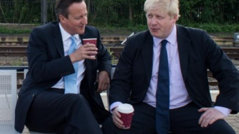 VERBATIM: BoJo on Cameron's second term