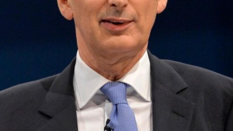 VERBATIM: Hammond on British victims