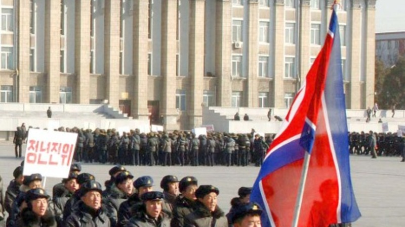 North Koreans' must-have electronic gadget