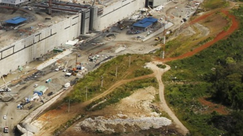 Exclusive: Panama Canal eyes $17B expansion