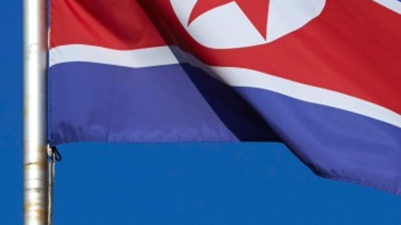 North Korea 'arrests two South spies'