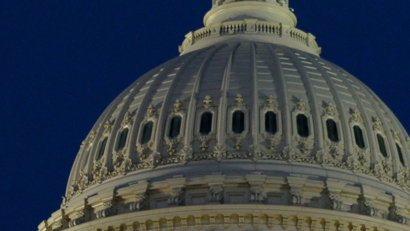 Divided Senate passes budget with deep cuts