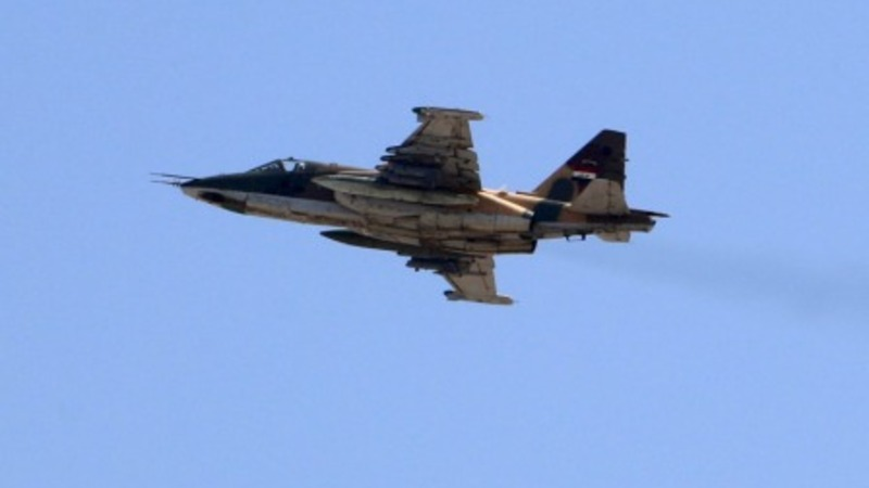 Iraq resumes offensive to recapture Tikrit