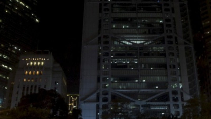 Lights go out across the globe for Earth Hour