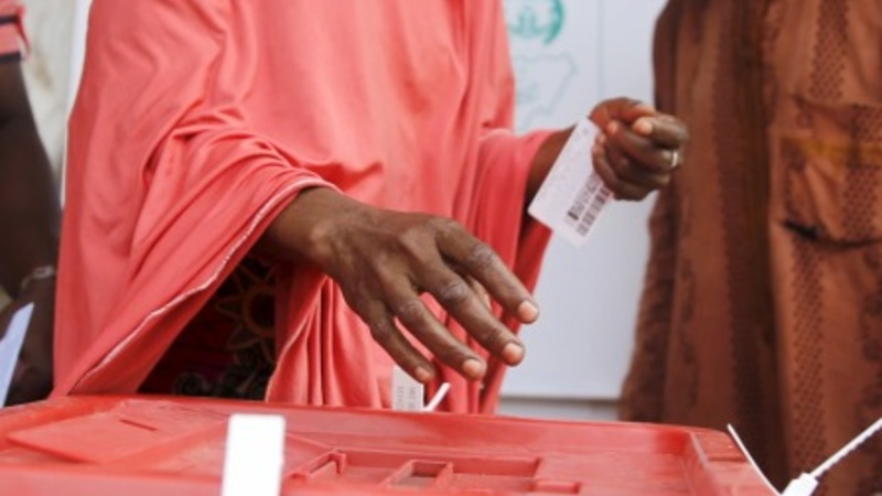 Day 2 of Nigeria vote after tech glitches