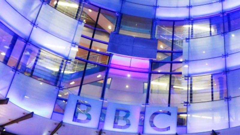 Police investigate BBC boss death threats
