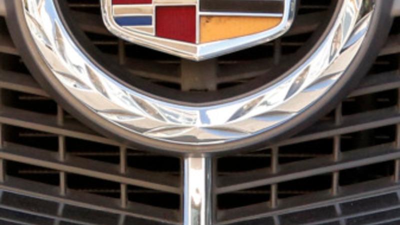 Lincoln & Cadillac's newest luxury sedans