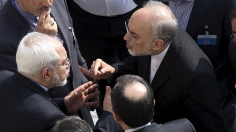 Setbacks in nuclear talks as deadline looms