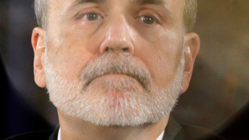 Ben Bernanke launches new blog