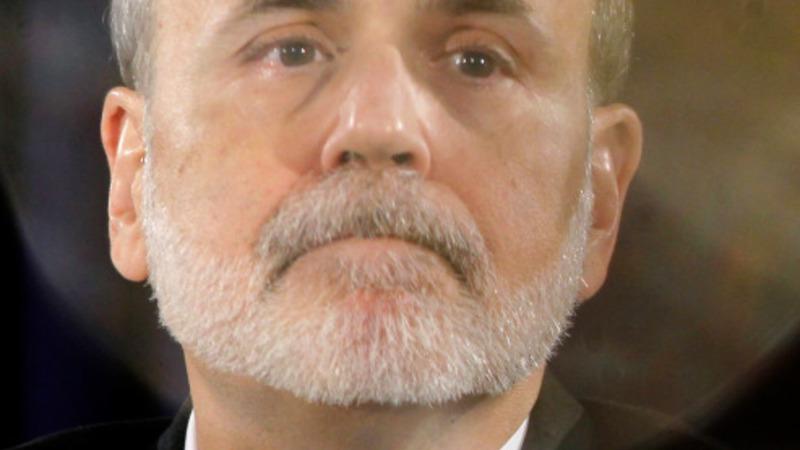Ben Bernanke launches new blog