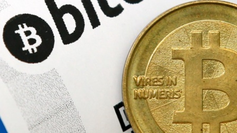 U.S. charges two agents with stealing Bitcoin