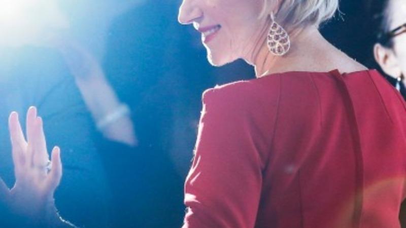 Helen Mirren on 'Woman in Gold'