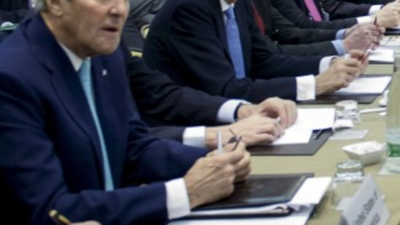 Iran nuke talks to continue past deadline