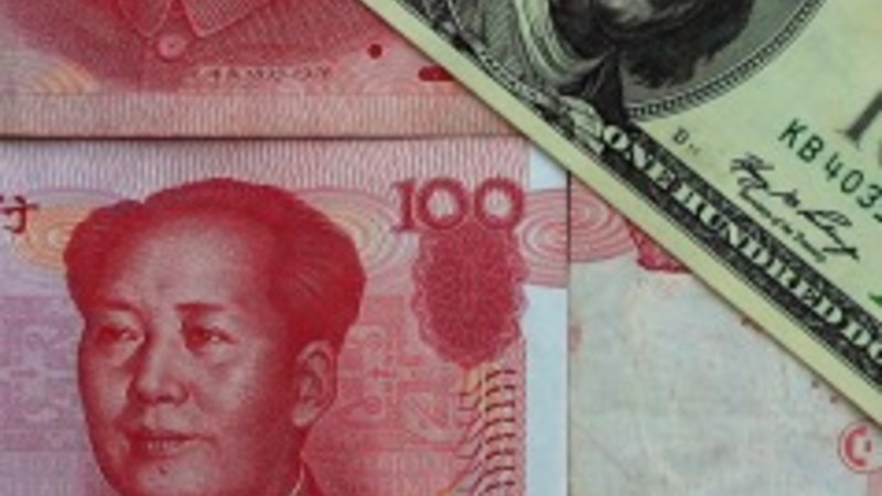 Washington says 'no' to China's red money