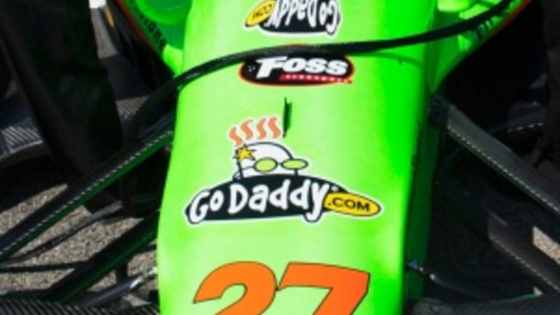 GoDaddy shares soar in IPO