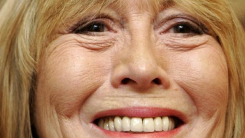 Cynthia Lennon, former wife of John, dies