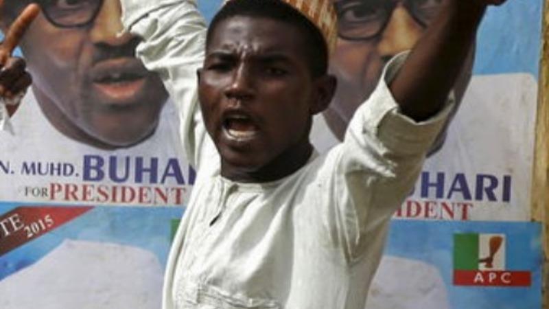 Buhari vows to crush Boko Haram