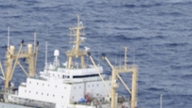 Russian fishing boat sinks, killing 56