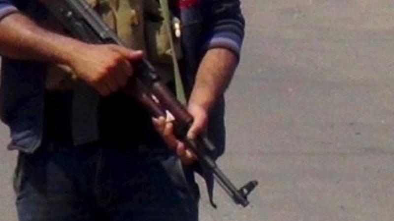 Houthi advance in Aden - set back for Saudi coalition