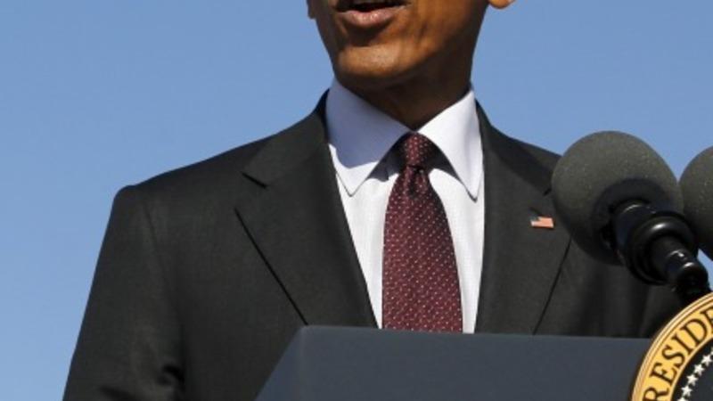 Obama: Weak global economies impacting U.S.