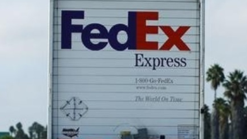 Fedex bets on Europe's TNT