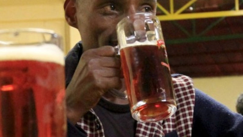 Ethiopian revamp bids for tourist dollar
