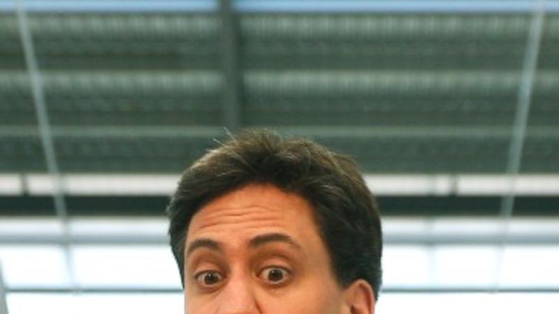 Labour pledge Northern 'powerhouse'