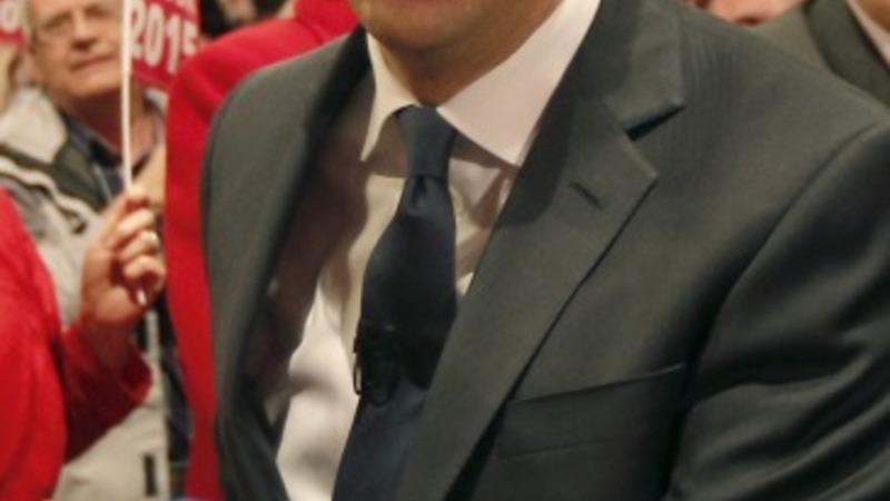VERBATIM: Ed Miliband to axe non-dom loophole