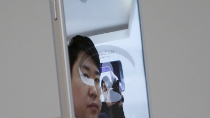 Samsung expects record Galaxy shipments