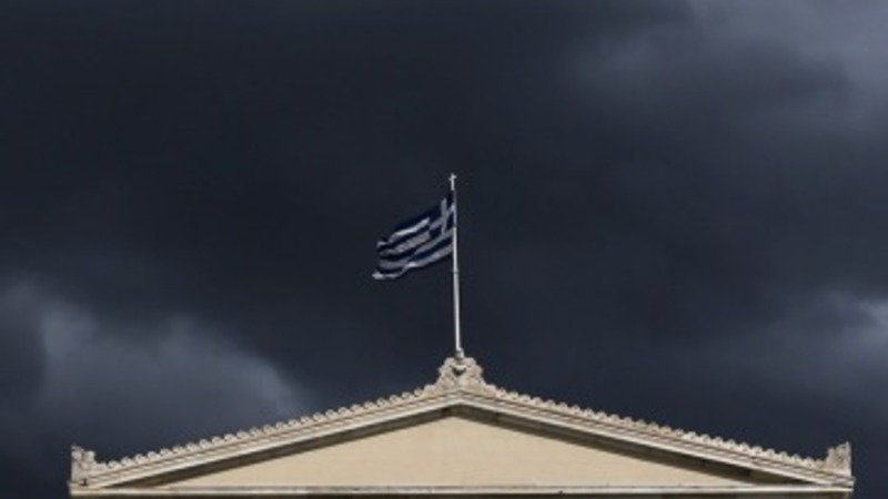 Athens given 6 day deadline for EU deal
