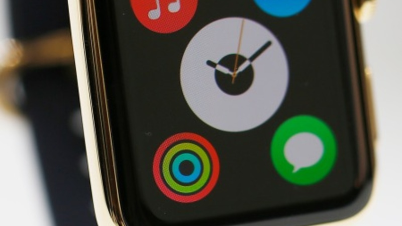 Apple Watch online orders begin