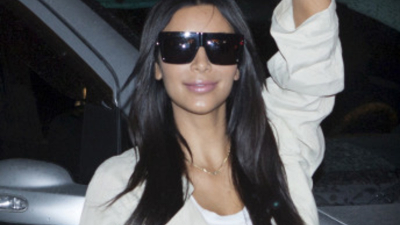 The Kardashians hit Armenia